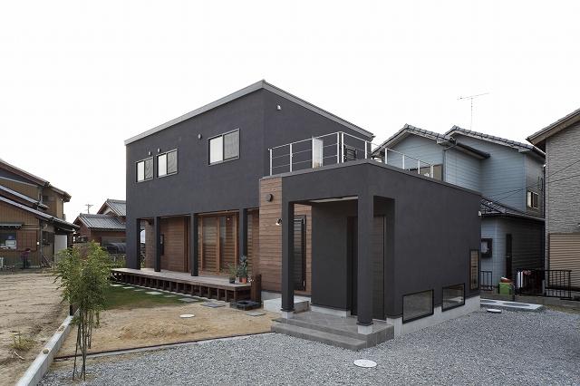 屋根、外壁はメンテナンス費用の割合が大きい部分
