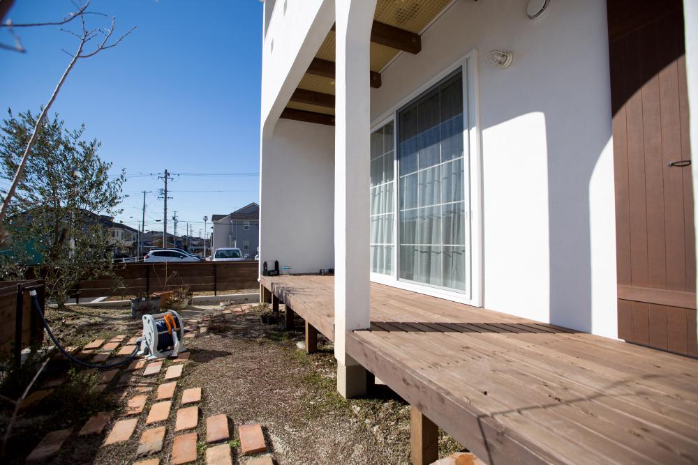 注文住宅で建てる家は窓の位置、大きさで空間づくりは大きく変わる