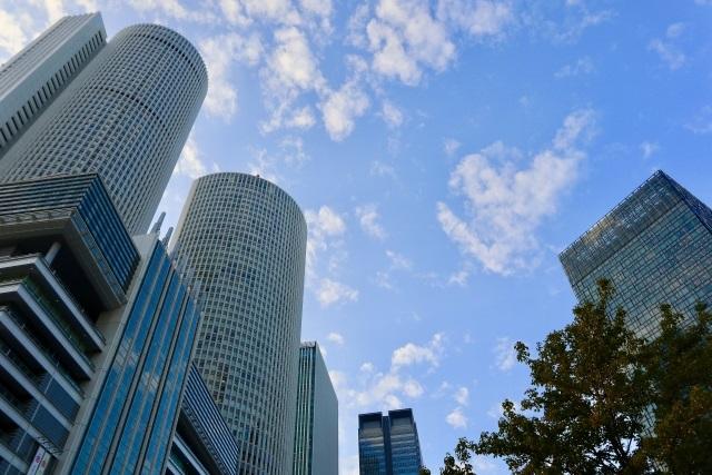 住みたい街ランキング第1位は名古屋、第2位は金山、第3位は豊橋がランクイン