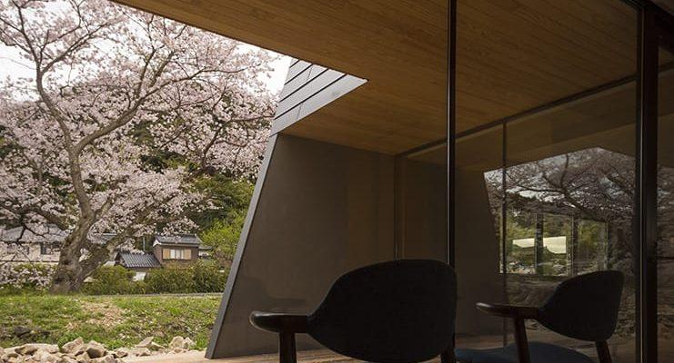 建築家と建てるセカンドハウスで人生を満喫するための平屋の建築実例