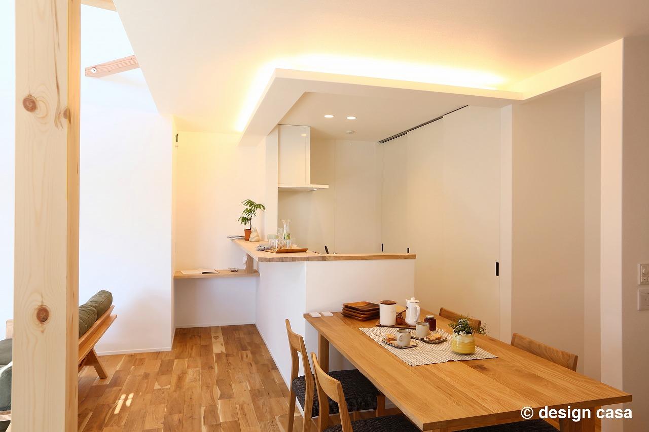 注文住宅の家づくりはデザインコンセプトの統一が鍵