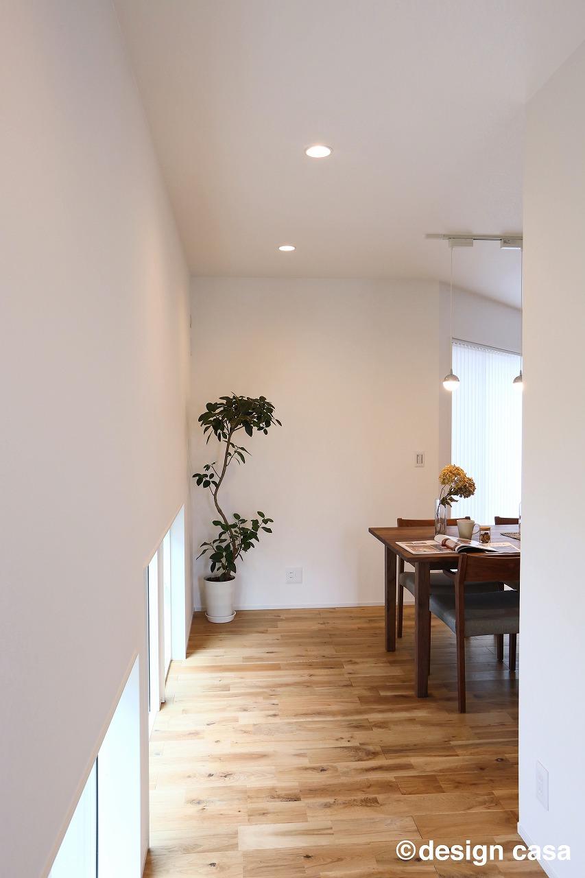 一戸建てのセカンドハウスなら間取りやレイアウトも自在な建築実例