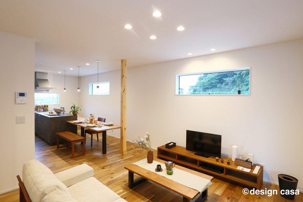 建築家とつくる憧れの暮らし1_キッチン