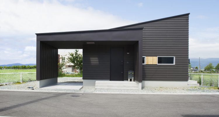 自然素材の家は住み心地の良さが魅力