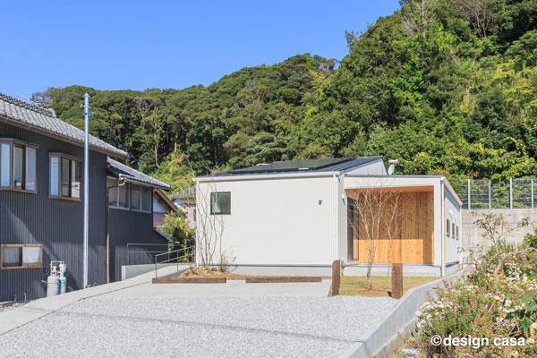豊川でおすすめの平屋住宅